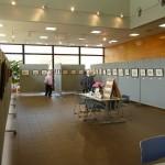高橋フミ子絵画展