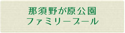 那須野が原公園ファミリープール