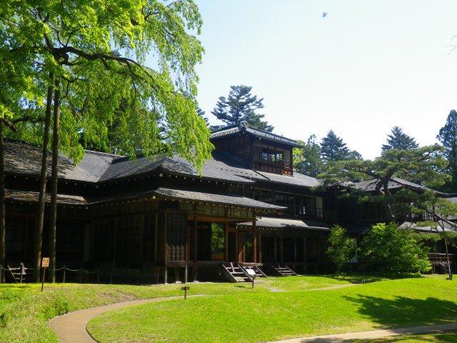 国際避暑地 日光 皇室・大使の別荘めぐりを開催します【開催期間が変更となりました】