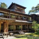 20170519_日光田母沢御用邸記念公園(外観三階部)