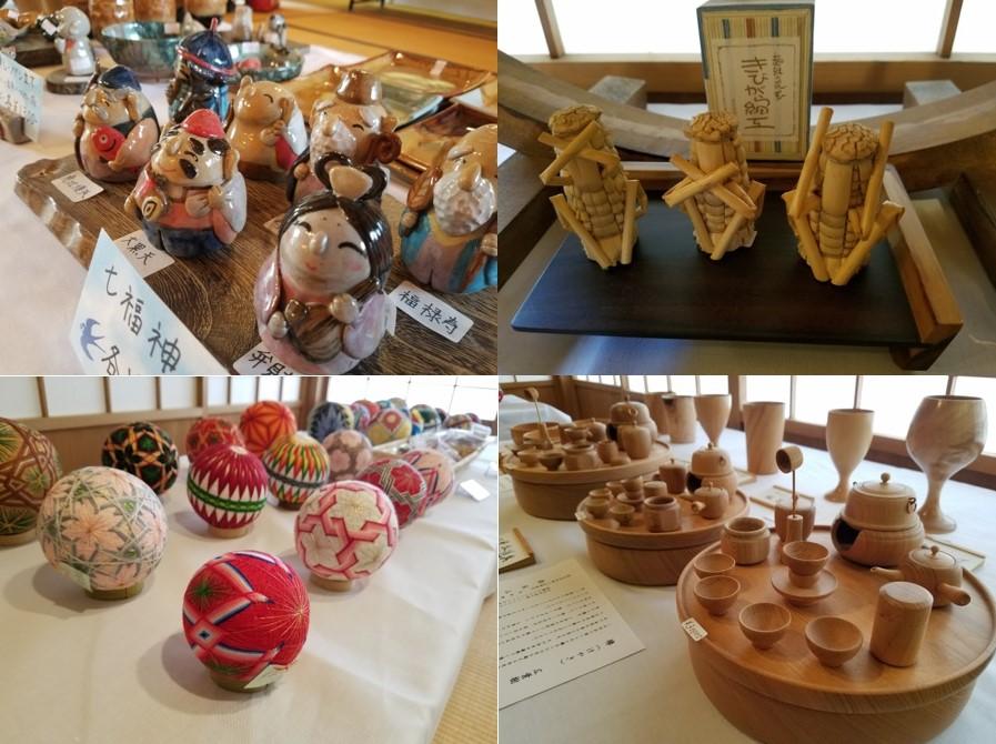 栃木県の伝統工芸品展示即売会【中止となりました(4月1日)】