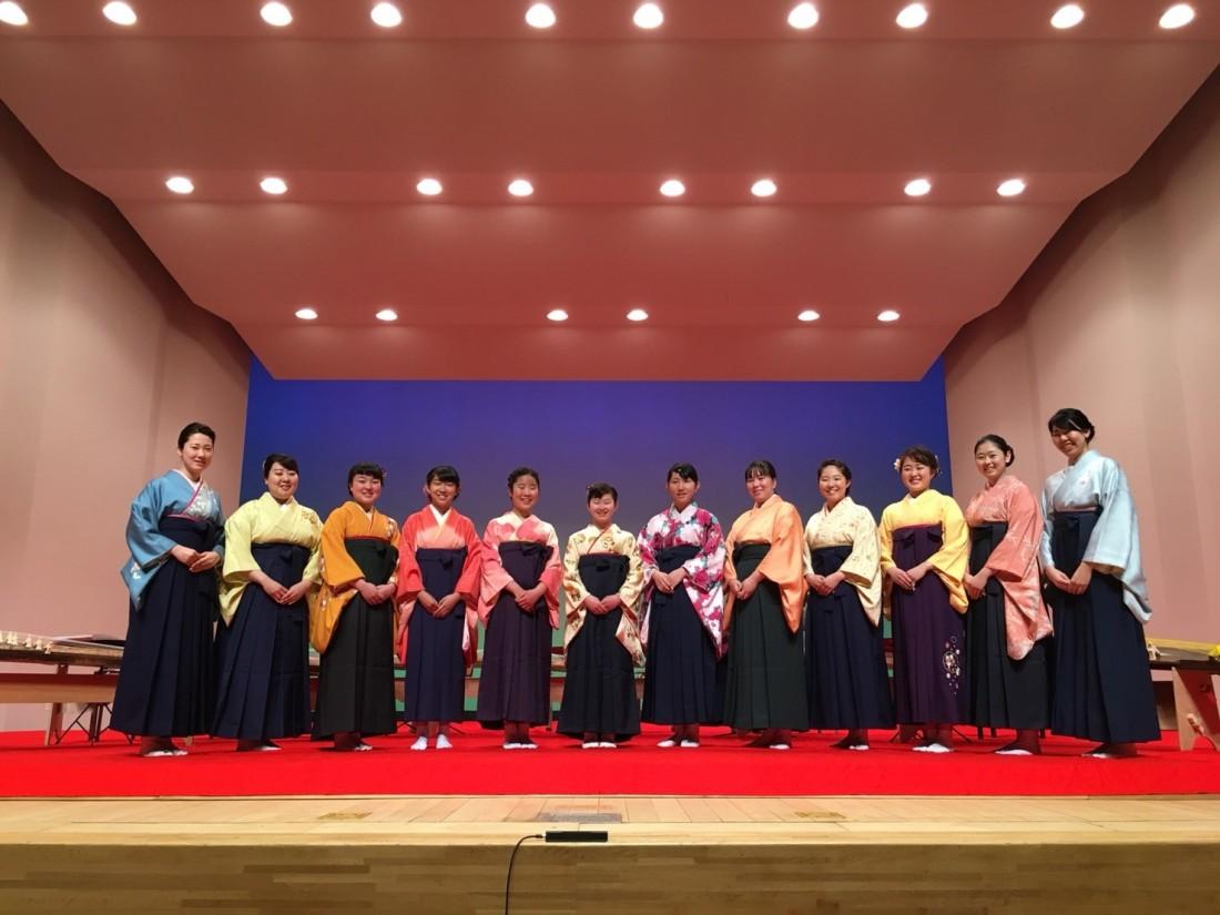 """フレッシュ""""青春""""コンサート(2)【田母沢御用邸造営120年記念特別企画】"""