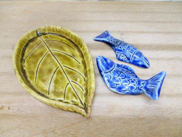 夏休みこどもの陶芸教室 *日にち変更がありました